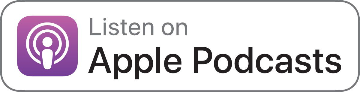 Listen on Apple Podcast
